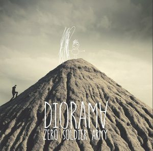 Diorama - Zero Soldier Army (2016)
