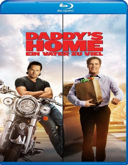 Hd Daddys Home Ein Vater Zu Viel 2015 German Ac3 Dl 1080p Bluray