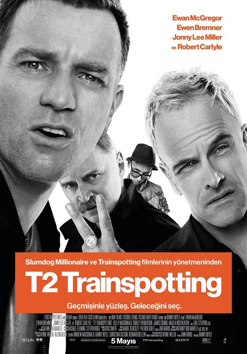 T2 Trainspotting Film indir