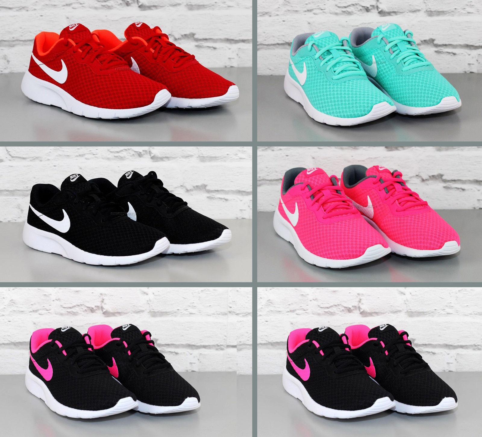 Zapatillas deportivas Nike 818381 TANJUN GS DEPORTIVO de