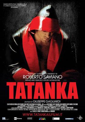 Tatanka (2011) BluRay Full AVC DTS-HDMA ITA