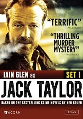 Jack Taylor - Stagione 1 (2019) (Completa) DVB ITA AAC x264 mkv