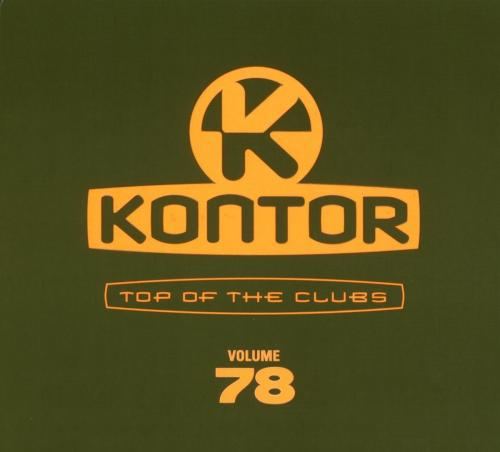 Kontor Top of the Clubs Vol. 78 (2018)