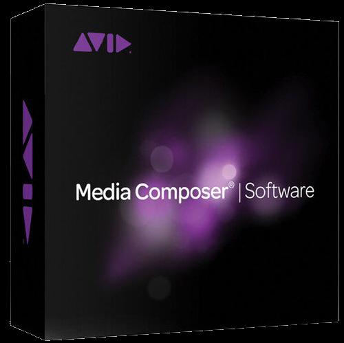 Avid Media Composer 2021.2.0 (x64) Dongle BackUp