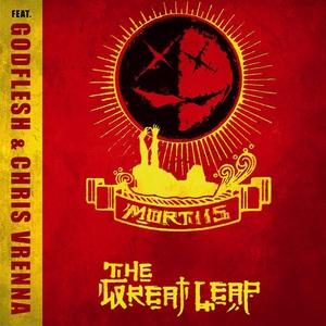 Mortiis - The Great Leap [Single] 2017)