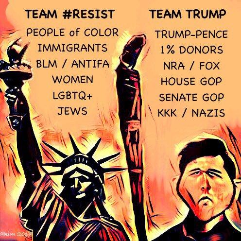 Elezioni USA 2016: Trump o Clinton? - Pagina 14 Teamtrumpthulp