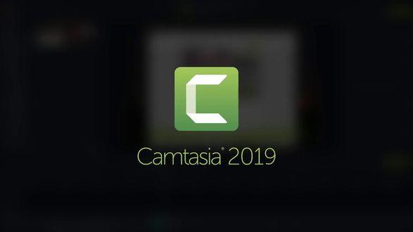 TechSmith Camtasia 2019.0.3 Build 4809 (x64)