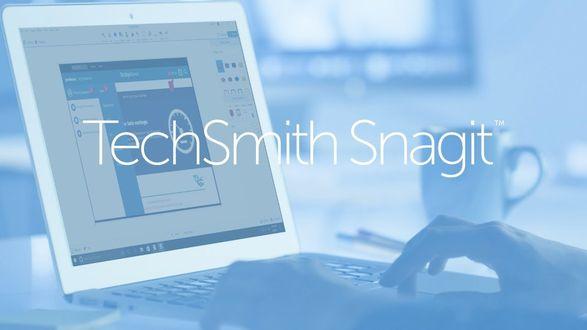 download TechSmith Snagit 2019.0.0 Build 2339 (x64)