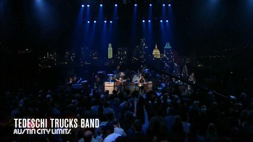 Tedeschi Trucks Band – Austin City Limits 2015 [HDTV 1080i]