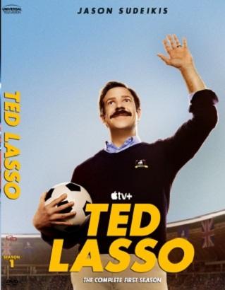 Ted Lasso - Stagione 1 (2020) (Completa) DLMux 1080P ITA ENG AC3 H264 mkv