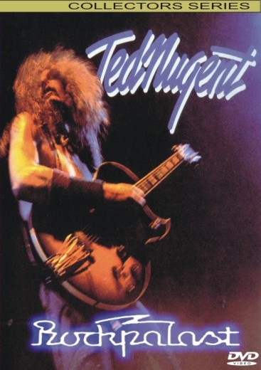Ted Nugent – Rockpalast 1976 [DVD5]