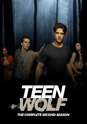 Teen Wolf - Stagione 2 (2012) (Completa) WEBRip ITA AAC MP4