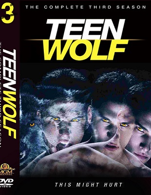 Teen Wolf - Stagione 3 (2015) (Completa) WEBRip ITA AAC MP4