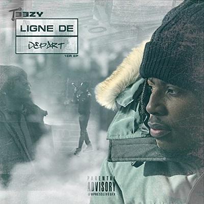 Teezy - La ligne de depart (2018)