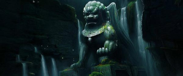 Kuchiyose Tempeltigrekbsjx