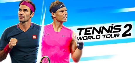 Tennis World Tour 2-Chronos