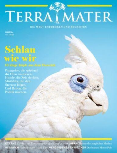 Terra Mater -Magazin No 03 Sommer 2021