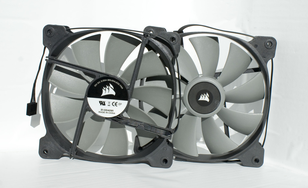 test2rtx1a - Testers Keepers CORSAIR