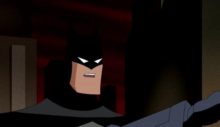 Batman: Yarasa Kadının Gizemi Ekran Görüntüsü 1