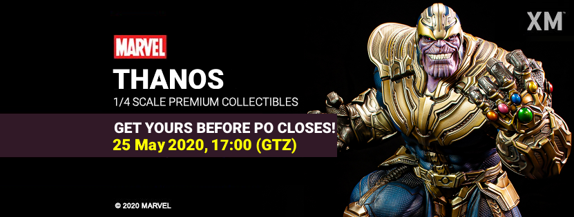 Premium Collectibles : Thanos (Stand alone) Thanosbannerpofinal1ejhu