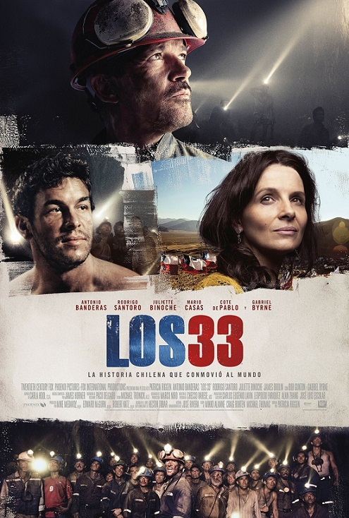 The 33 tek link film indir