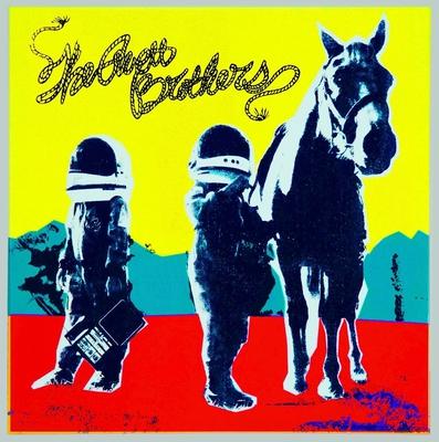 The Avett Brothers - True Sadness(2016).Mp3 - 320Kbps