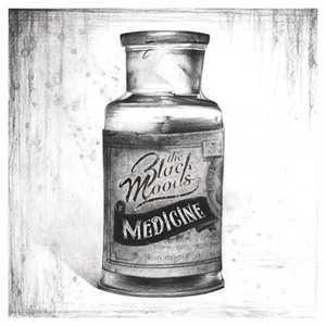 The Black Moods - Medicine (2016)