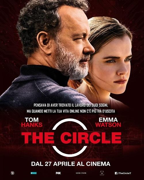 The Circle Film indir