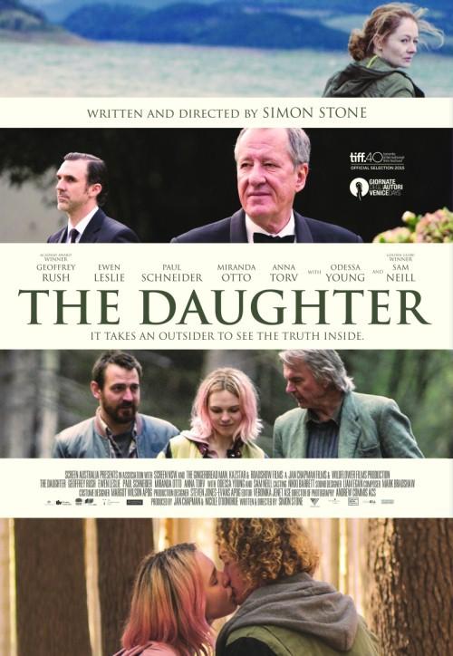 Baba ve Kız Full Film indir