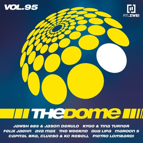 The Dome Vol. 95 (2020)