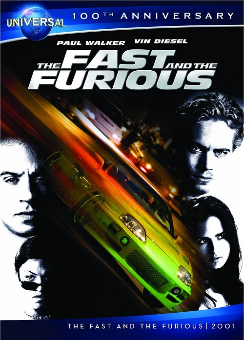 Hızlı Ve Öfkeli 1 – The Fast and the Furious (2001) 1080p İndir