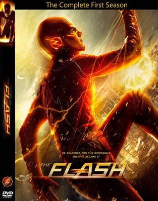 The Flash - Stagione 1 (2014) DLMux 1080P ITA ENG AC3 x264 mkv