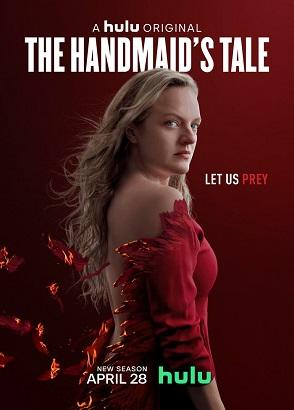 The Handmaid's Tale - Stagione 4 (2021) (8/10) WEBMux ITA ENG AC3 Avi
