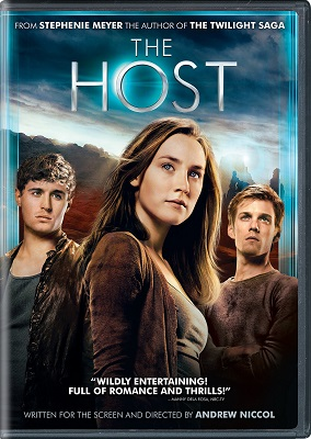 The Host (2013) HDTV 720P ITA ENG AC3 x264 mkv
