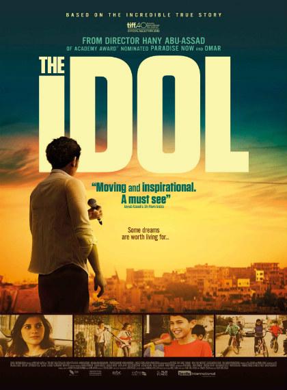 Popstar - The Idol | 2015 | DVDRip x264 | Türkçe Dublaj | Film İndir