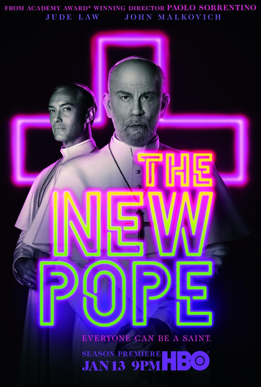 The New Pope 1. Sezon Tüm Bölümleri Türkçe Dublaj indir | 1080p