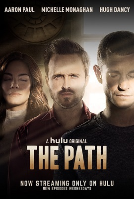 The Path - Stagione 1 (2016) (Completa) WEBRip ITA AAC x264 mkv