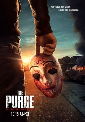 The Purge - Stagione 2 (2019) (5/10) WEB-DLMux 1080P ITA ENG DD5.1 x264 mkv The-purge-season-2-potqk2g