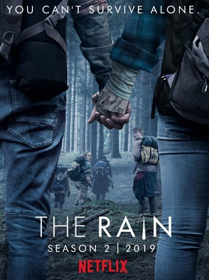 The Rain - Stagione 2 (2019) (Completa) WEBRip ITA MP3 Avi