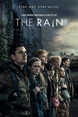 The Rain - Stagione 1 (2018) (Completa) WEBMux 1080P ITA ENG DD5.1 H264 mkv
