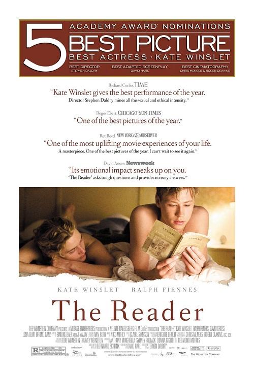 Okuyucu Full Film indir