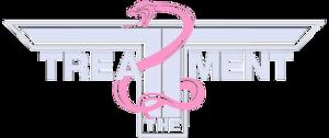 The Treatment logo