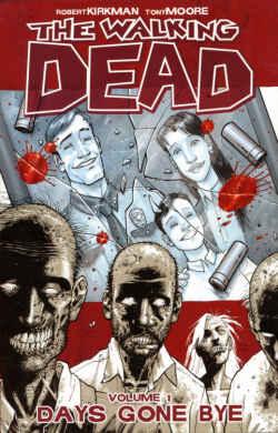 The Walking Dead Çizgi Roman 1-74 Seri İndir Türkçe