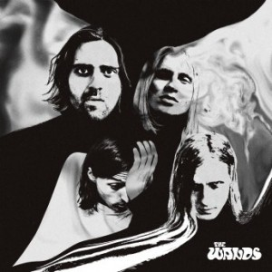 The Wands - Faces EP (2016