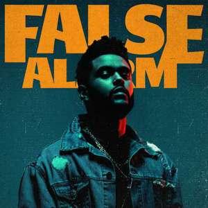 The Weeknd - False Alarm (Single) (2016)
