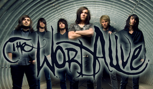 The Word Alive photo