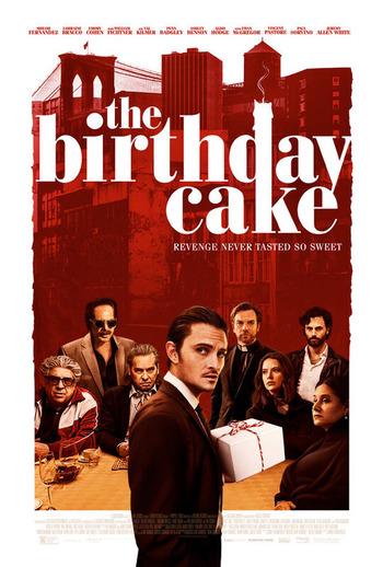 The Birthday Cake 2021 BRRip XviD AC3-EVO