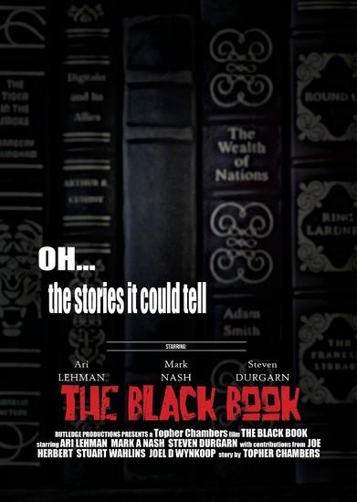 The Black Book 2021 1080p AMZN WEB-DL AAC2 0 H 264-EVO