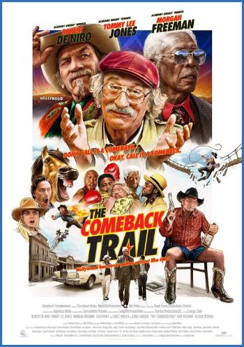 The Comeback Trail 2020 BluRay 1080p DTS-HD MA5 1 x265 10bit-BeiTai