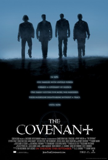 The Covenant 2006 1080p BluRay DD+5 1 x264-LoRD